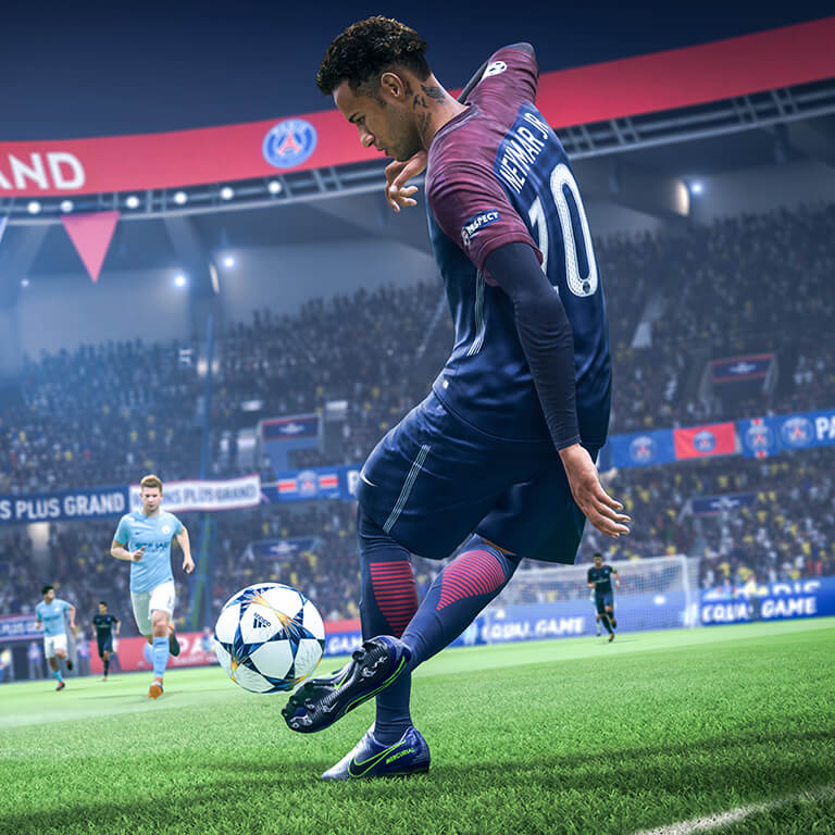 10 Exciting New FIFA 19 Features: FIFA 19 vs FIFA 18