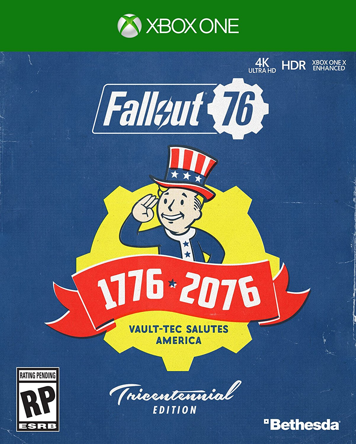 Fallout 76 Release Date and Details Confirmed!