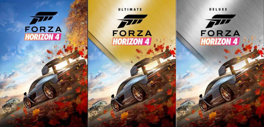 Buying Horizon  Edition Cars