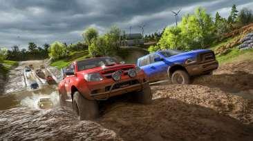 Forza Horizon 4 screenshots - 3