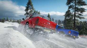Forza Horizon 4 screenshots - 8