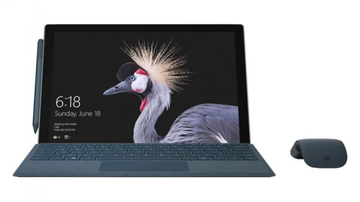 Surface Pro 5 Release Date, News, Specs and Rumors
