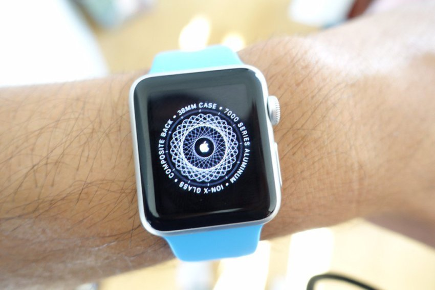 Install iOS 12 Beta to Try watchOS 5