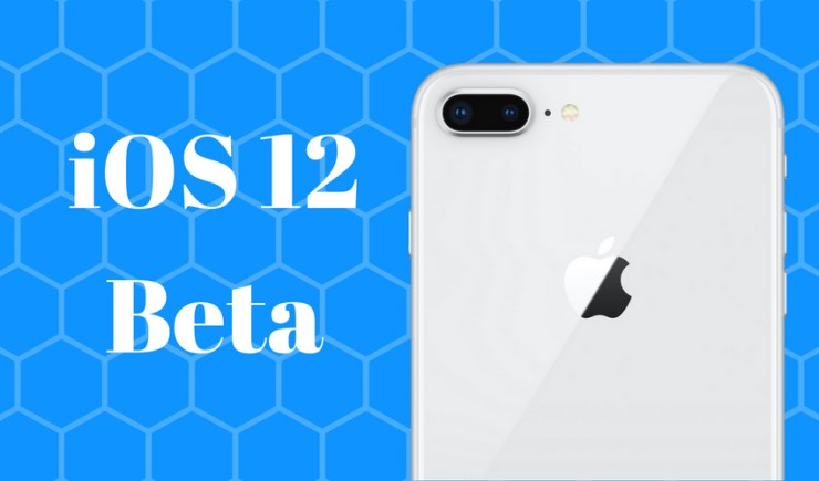 How to install the iOS 12 beta today.