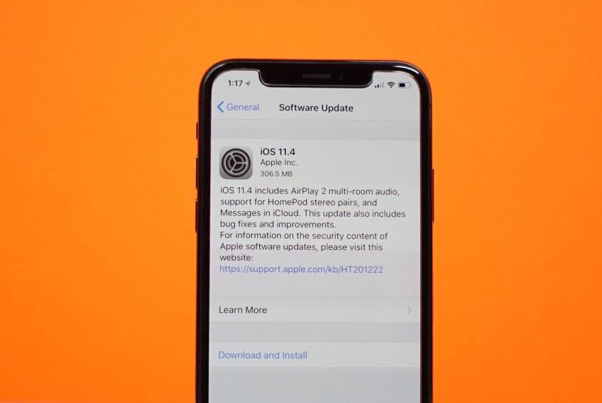 Install iOS 12 Beta If You Hate iOS 11
