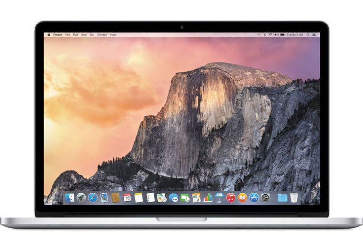 The 2015 MacBook Pro is the best 2018 MacBook Pro alternative if you still want a Mac.