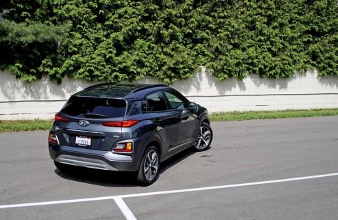 2018 Hyundai Kona Review - 8