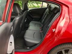 2018 Mazda 3 Review - Mazda3 Sedan - 14