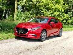 2018 Mazda 3 Review - Mazda3 Sedan - 15