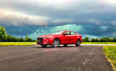 2018 Mazda 3 Review - Mazda3 Sedan - 22