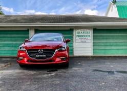 2018 Mazda 3 Review - Mazda3 Sedan - 4