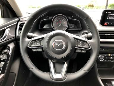 2018 Mazda 3 Review - Mazda3 Sedan - 9