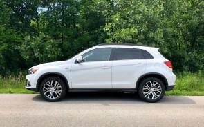 2018 Mitsubishi Outlander Sport Review - 17