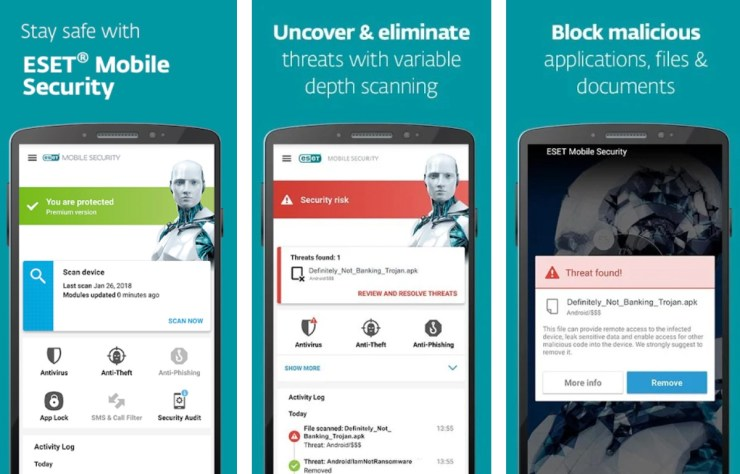 Best Android Antivirus Apps to Keep Your Phone Safe