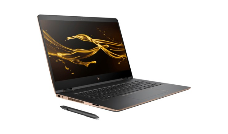 The HP Spectre X360 is an excellent MacBook Pro 15-inch alternative that includes a stylus.