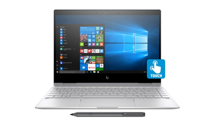 The HP Spectre is a great all around MacBook Pro alternative.