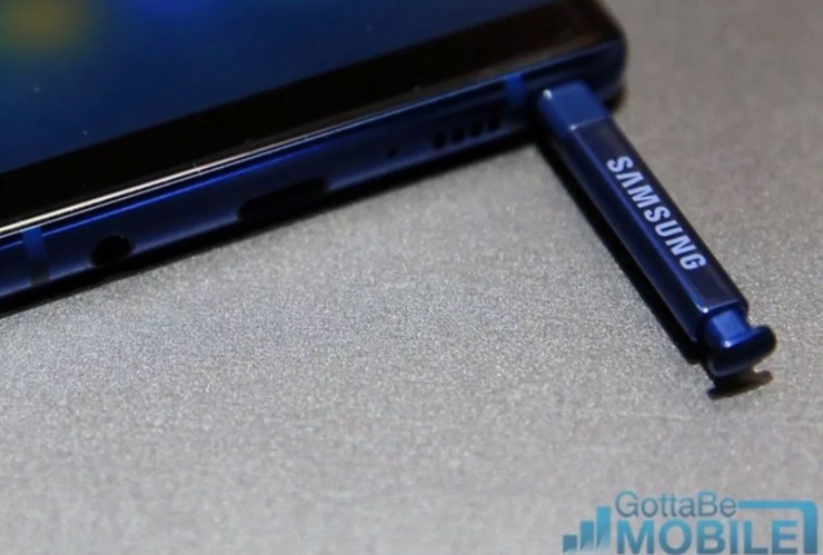 Samsung Galaxy Note 8 Android Pie Problems & Fixes