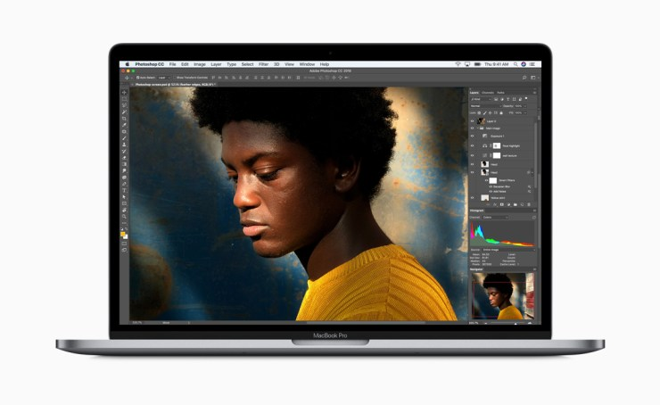 Buy the 2018 MacBook Pro for a Better Display