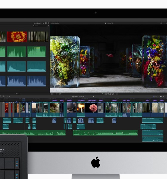 Wait for the 2018 iMac if you need more performance.