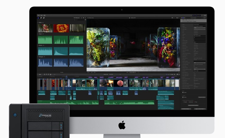 Wait for a More Powerful iMac in 2019