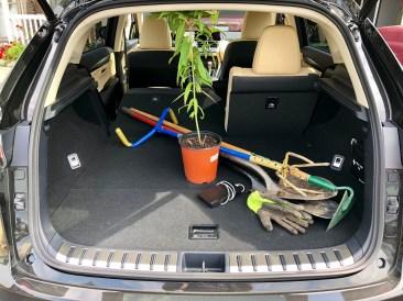 2018 Lexus NX Review - 1