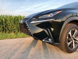 2018 Lexus NX Review - 16