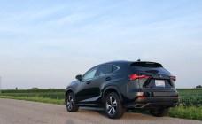 2018 Lexus NX Review - 18