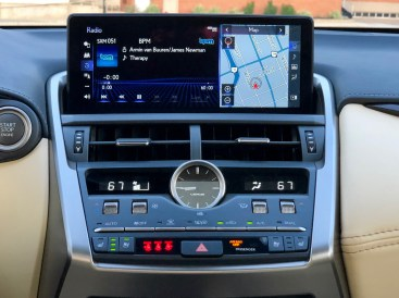 2018 Lexus NX Review - 8