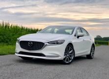 2018 Mazda 6 Review - 21