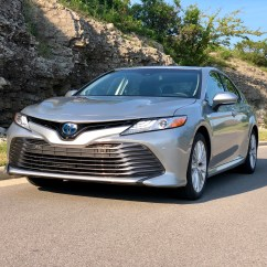 Brand New Camry Hybrid Konsumsi Bensin All Kijang Innova 2018 Toyota Review The Looks More Like An Entry Level Luxury