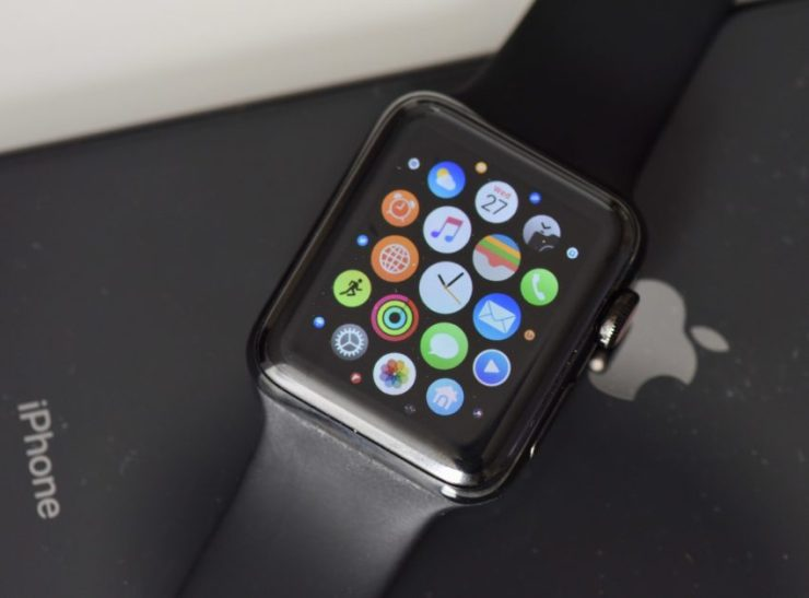 Apple Watch 4 Pre-Order Date