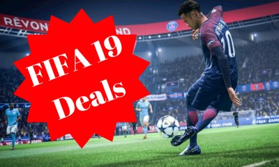 The best FIFA 19 deals you can find.