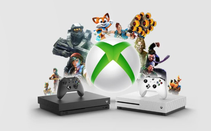 What you need to know about Xbox All Access.