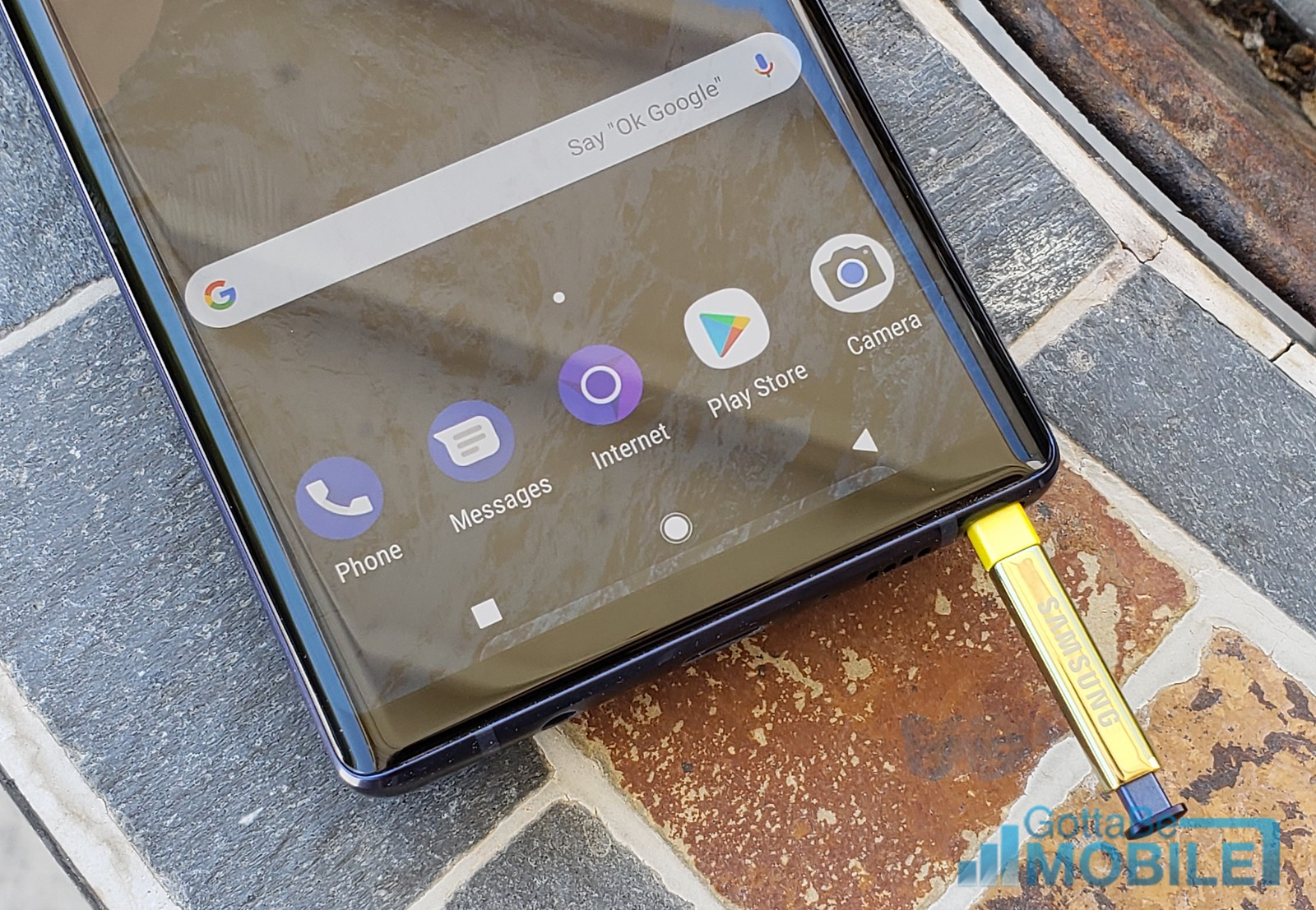 How to Delete Your Galaxy Note 9 Browser History
