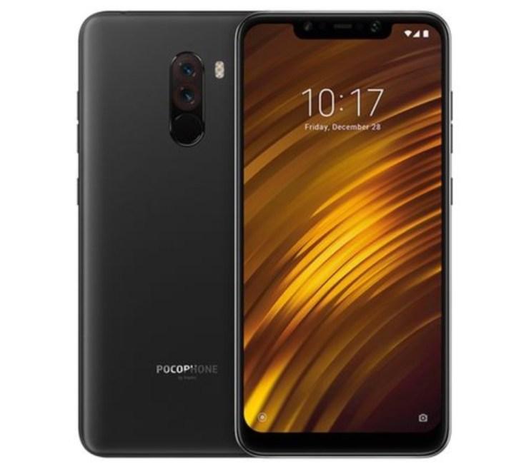 Xiaomi Poco F1 (PocoPhone)