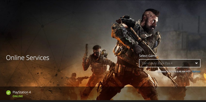 What to do if you have Call of Duty: Black Ops 4 beta connection problems.