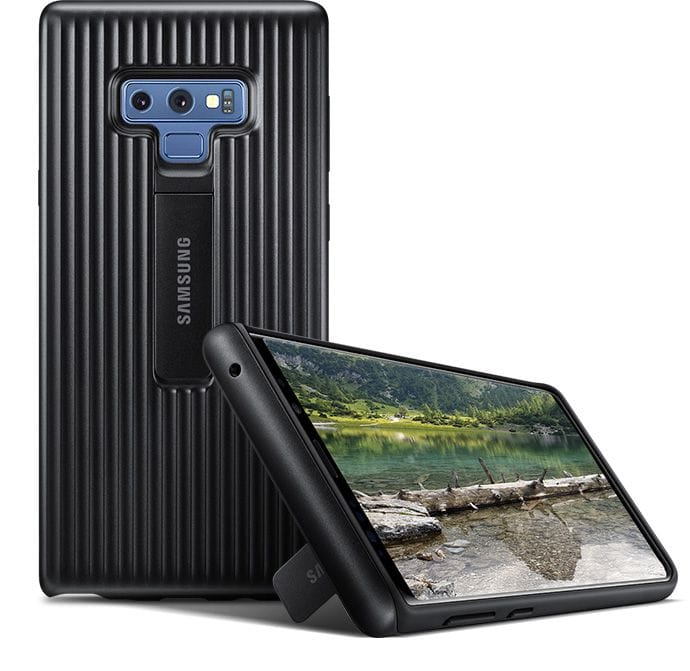 Samsung Rugged Protective Case