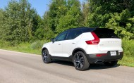 2019 Volvo XC40 Review - 5