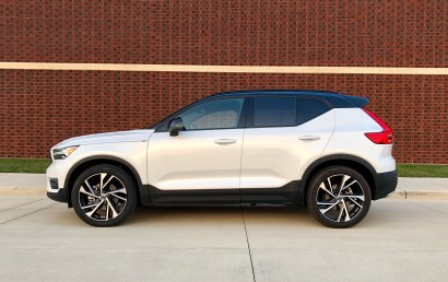 2019 Volvo XC40 Review - 7