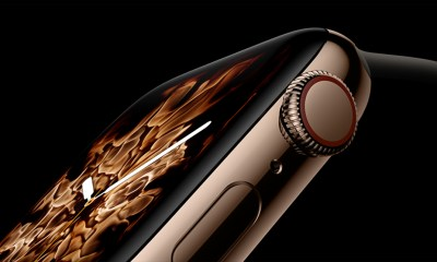 These Apple Watch 4 deals are fire!