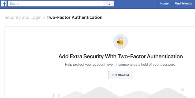 Facebook Hack: 5 Things to Do Right Now