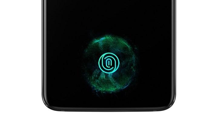 OnePlus 6T vs Galaxy Note 9: Design