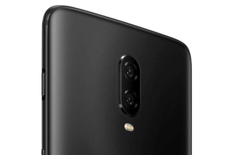 OnePlus 6T vs Galaxy Note 9: Cameras