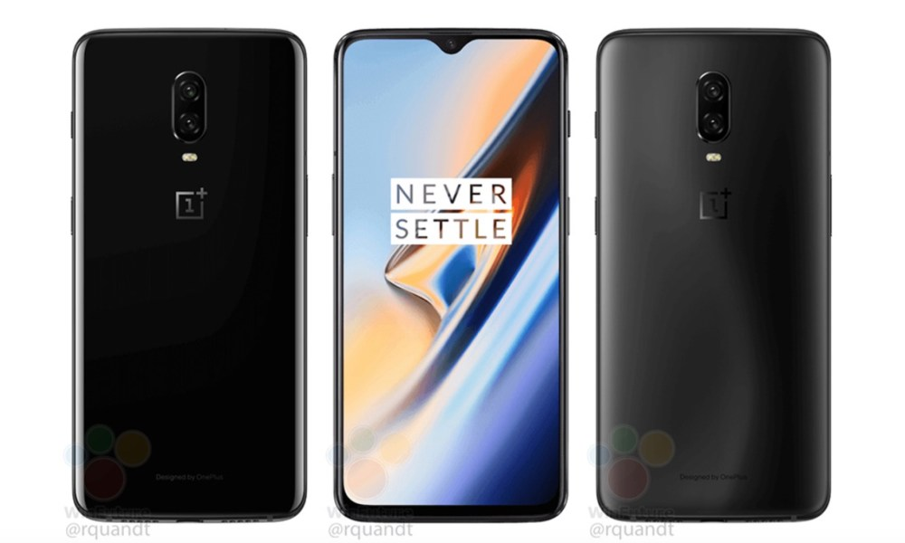 OnePlus 6T vs Galaxy S9+: What You Need to Know
