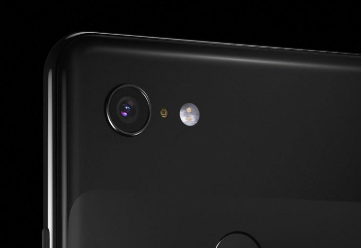 Galaxy Note 9 vs Pixel 3: Cameras