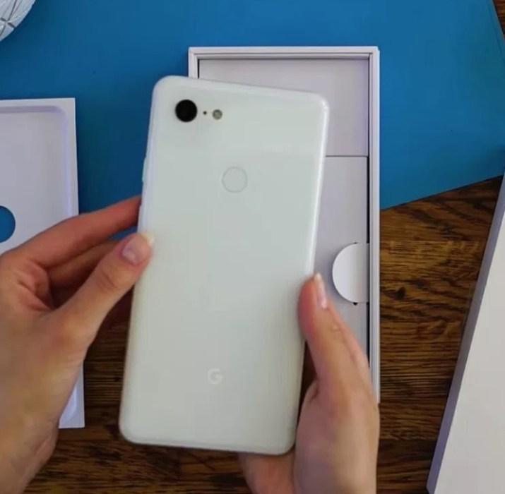 Pixel 3 XL vs OnePlus 6T: Cameras