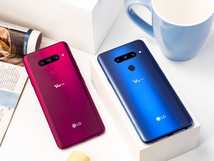 10 Common LG V40 Problems & How to Fix Them 6