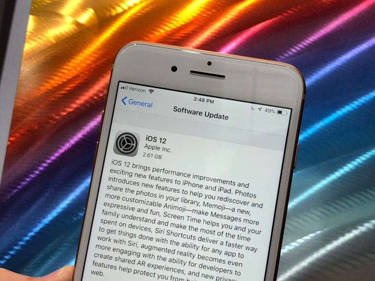 Kết quả hình ảnh cho 5 Things to Know About the iOS 12.1 Update