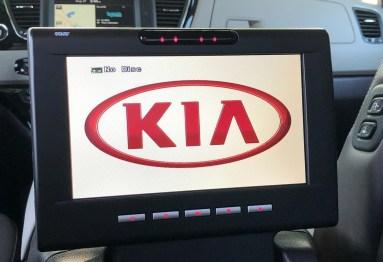 2018 Kia Sedona Review - 21