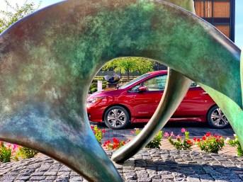 2018 Nissan Leaf Review - 6